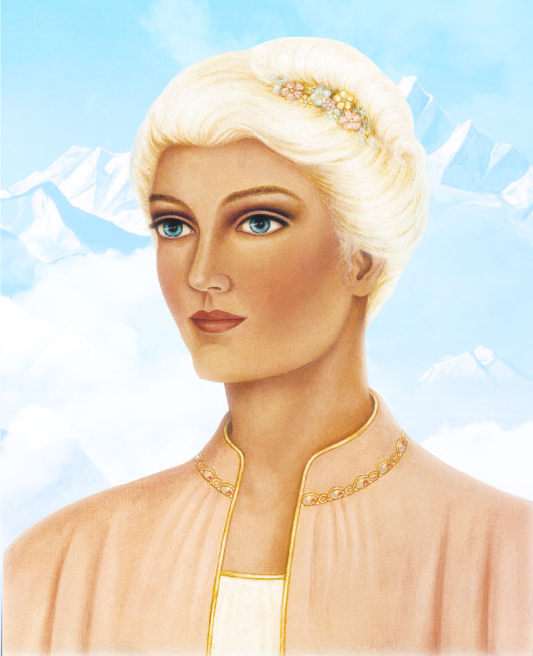 Lady-Master-Venus-Painting