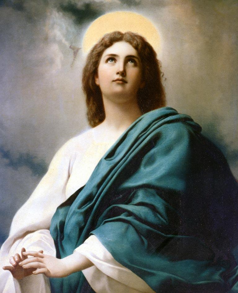 Magda-Painting
